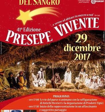 Presepe-Vivente-Sant-Eusanio-del-Sangro-CH