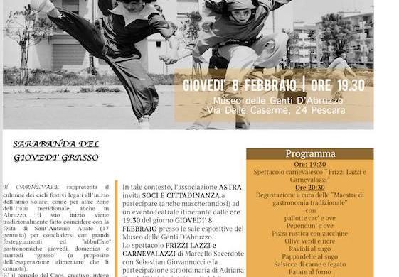 Frizzi-Lazzi-e-Carnevalazzi-Museo-delle-Genti-d-Abruzzo-Pescara