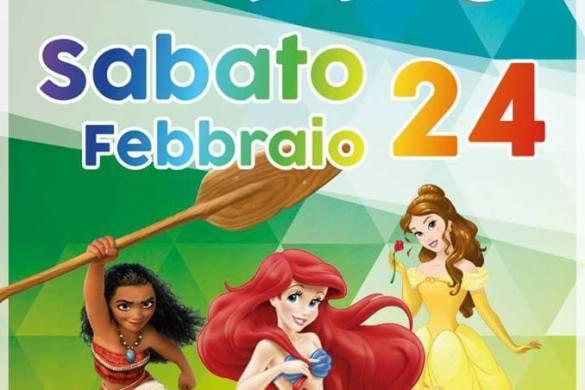 Serata-con-le-Principesse-Happy-Play-House-Pescara
