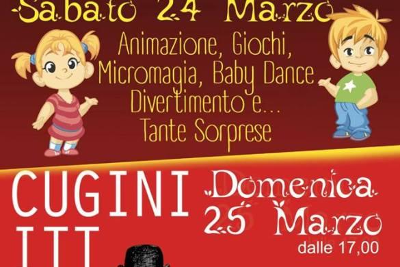 Funny-Spring-CC-L-Arca-Villa-Raspa-Spoltore-PE