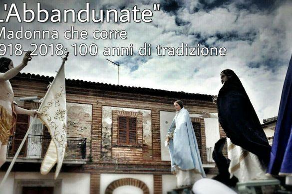 La-Madonna-che-Corre-L-Abbandunate- Spoltore-PE
