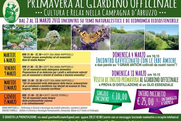 Primavera-al-Giardino-Officinale-Propezzano-Morro-d-Oro-TE