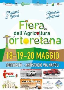 Fiera dell'Agricoltura Tortoretana - Tortoreto (Te)