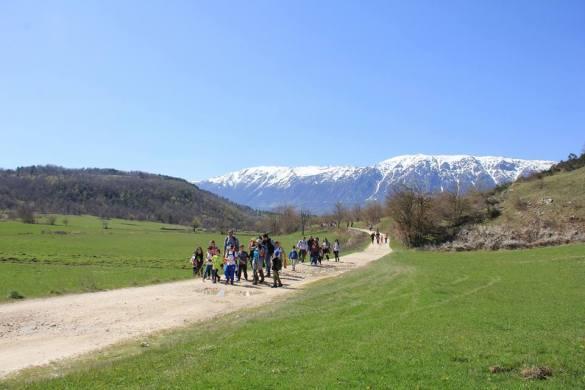 Pescara - Escursione per bambini - Officina Time