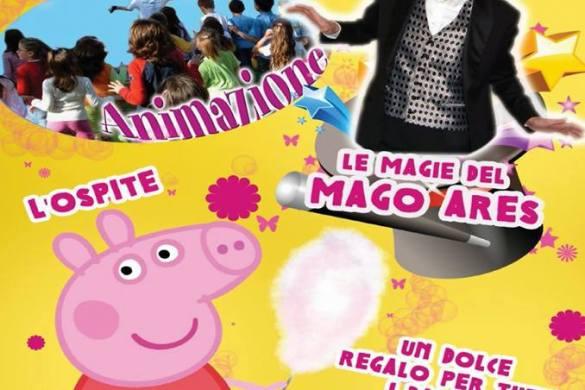 Peppa Show - Lettomanoppello - Pescara