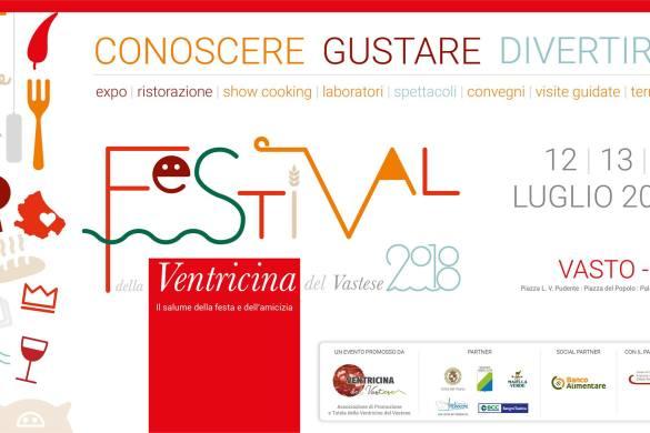 Festival della Ventricina Vastese- Vasto - Chieti