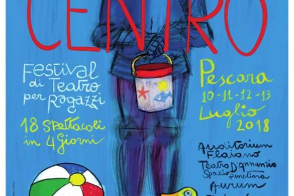 Palla al Centro Festival - Teatro Ragazzi - Pescara