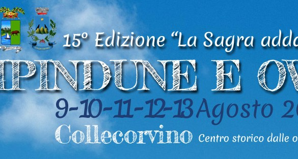 Sagra-Pipindune-e-Ove-Collecorvino-PE