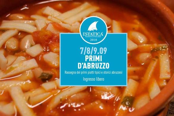 Primi-D-Abruzzo-Pescara-Sagre in Abruzzo