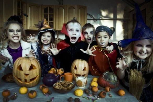 Festa-Halloween-Cimiteria-Horro-Pub- Halloween 2018 per bambini in Abruzzo
