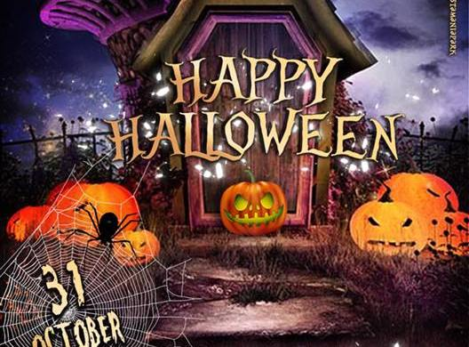 Festa-Halloween-Fiestamania-Park-Teramo- Halloween 2018 per bambini in Abruzzo