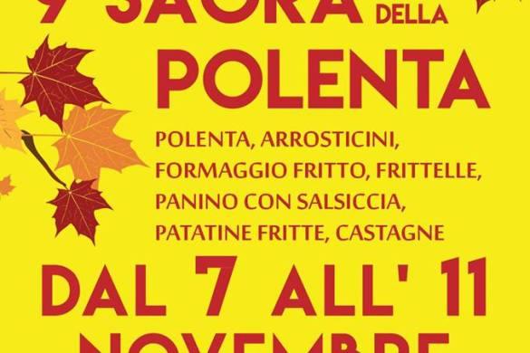 Sagra della Polenta - Bellante TE - Feste d'autunno in Abruzzo