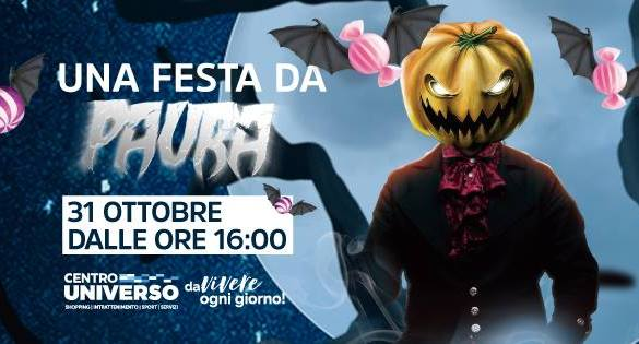 Una-festa-da-paura-CC-Universo-Silvi-TE- Halloween 2018 per bambini in Abruzzo