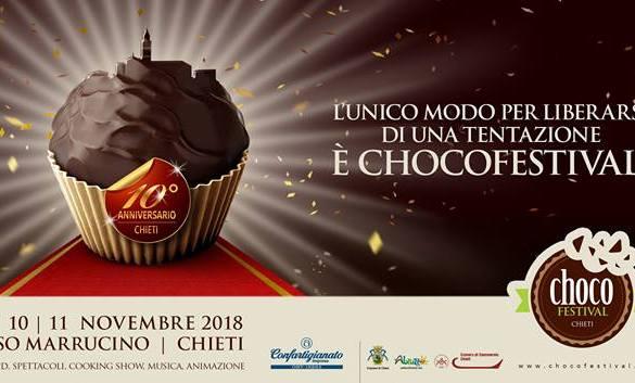 Chocofestival-Chieti- Eventi per bambini Chieti
