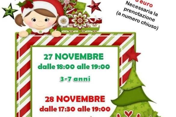 Laboratori-Creativi-Anima-in-Azione-Scoppito-AQ- Cosa fare a Natale con bambini in Abruzzo