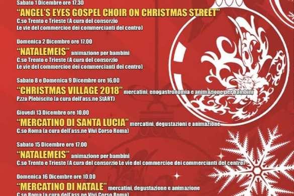Natale-a-Lanciano-Chieti - Cosa fare a Natale con i bambini in Abruzzo