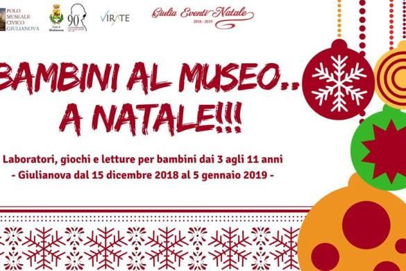 Bambini-al-Museo-A-Natale-Polo-Museale-Civico-Giulianova-Teramo