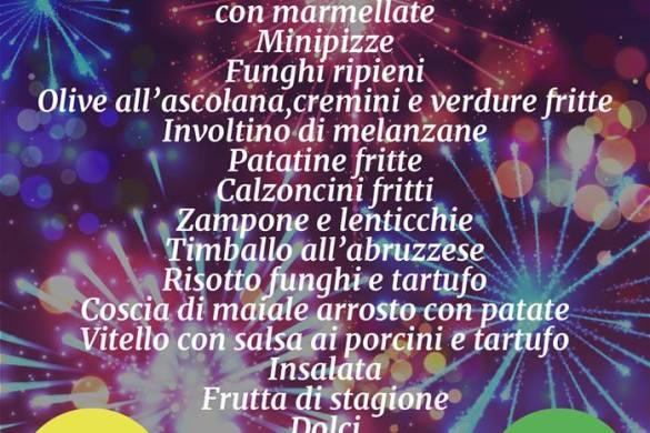 Capodanno-2019-Fantasy-World-Sant-Egidio-alla-Vibrata-Teramo - Capodanno 2019 con i bambini in Abruzzo