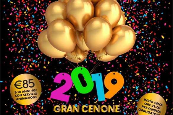 Capodanno 2019 con i bambini in Abruzzo - Petriccione - Castellalto - Teramo