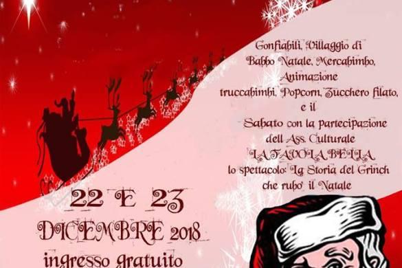 Il-Parco-di-Babbo-Natale-Pescara