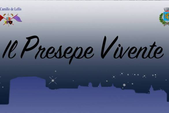 Presepe-Vivente-Bucchianico-Pescara - Presepi Viventi e Artistici in Abruzzo