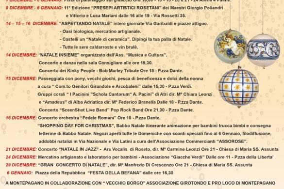 Presepi-Artistici-Roseto-degli-Abruzzi-Teramo - Presepi Viventi e Artistici in Abruzzo