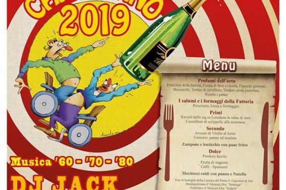 Rurabilandia-Atri-Teramo - Capodanno 2019 con i bambini in Abruzzo