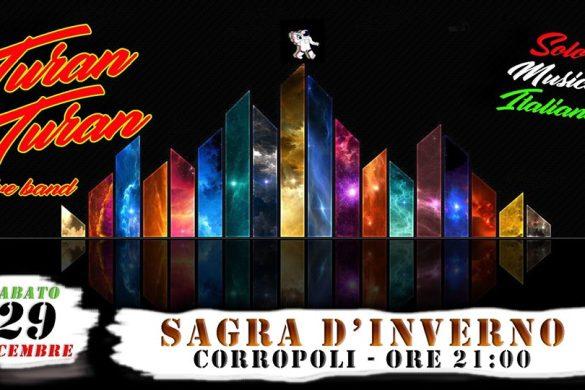 Sagra-dinverno-Corropoli-Teramo - Eventi per bambini in Abruzzo