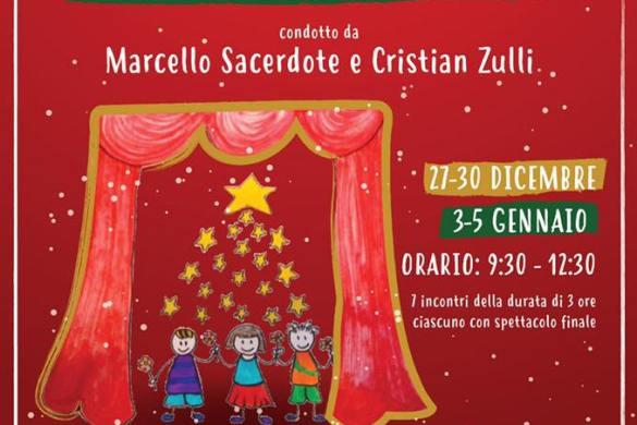 Teatro-sotto-l-albero-Cuntaterra-Brecciarola-Chieti - Natale 2018 in Abruzzo