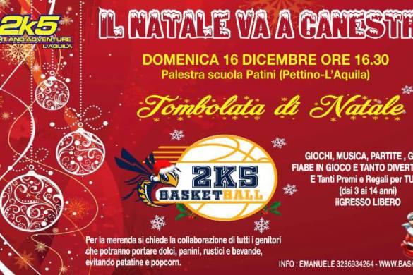 Tombolata-di-Natale-Pettino-L'Aquila-Cosa fare a Natale con i bambini in Abruzzo