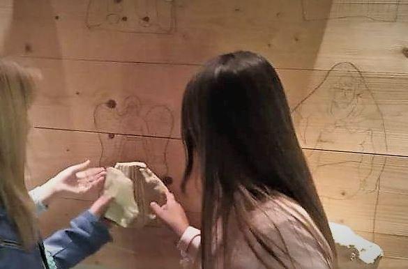 Laboratorio-di-archeologia-Musei-Archeologici-di-Chieti - Eventi per bambini in Abruzzo weekend 25-27 gennaio 2019