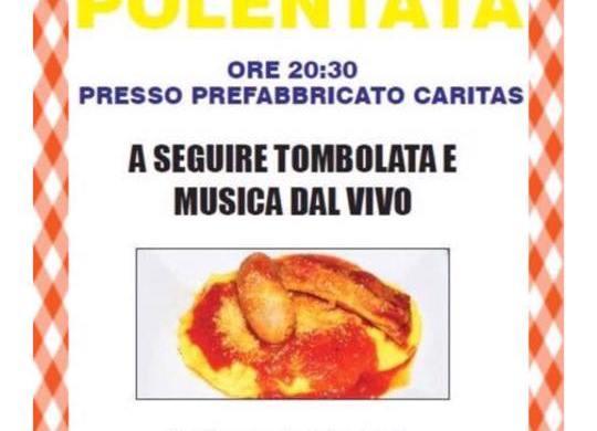 Polentata-Tombolata-Musica-Bugnara-L'Aquila - Eventi per bambini in Abruzzo weekend 25-27 gennaio 2019
