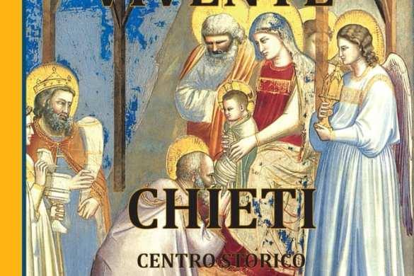 Presepe-Vivente-Chieti - Presepi Viventi e Artistici in Abruzzo