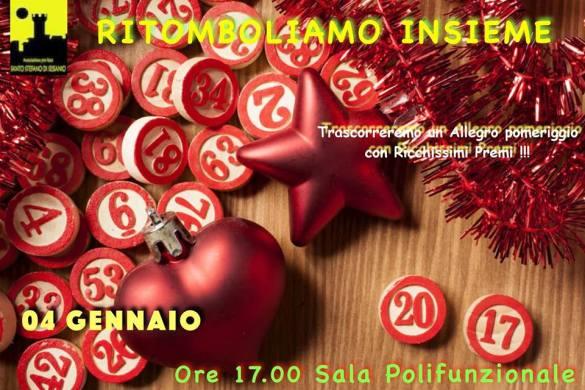 Ritomboliamo-Insieme-Santo-Stefano-di-Sessanio-L'Aquila - Eventi per bambini in Abruzzo