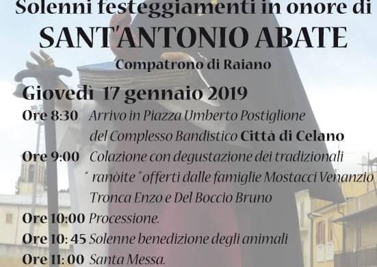 Sant'Antonio-Abate-Raiano-L'Aquila