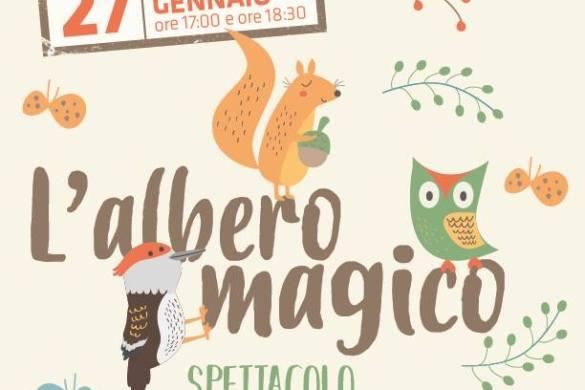 Spettacolo-di-Burattini-CC-I-Marsi-Avezano-L'Aquila - Eventi per bambini in Abruzzo weekend 25-27 gennaio 2019
