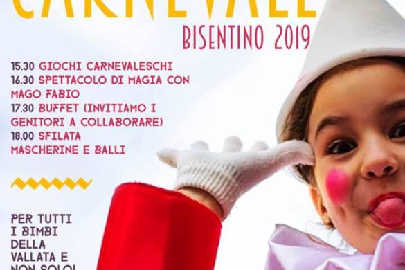Carnevale-Bisentino-Bisenti-Teramo