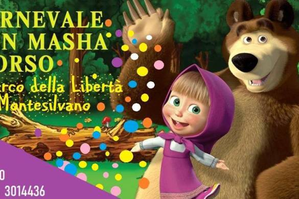 Carnevale-con-Masha-e-Orso-Montesilvano-Pescara