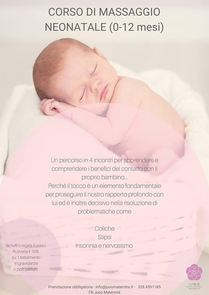 Corso-di-massaggio-neonatale-Juno-Maternità