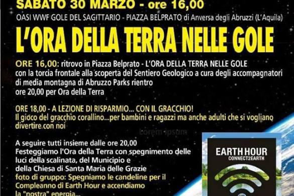 Earth-Hour-Anversa-degli-Abruzzi-LAquila