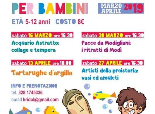 Laboatori-per-bambini-Punto-Felice-Pescara