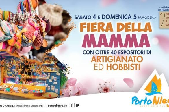 Fiera-della-Mamma-Centro-Commerciale-Porto-Allegro-Montesilvano-Pescara