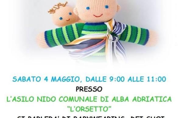 Incontro-Informativo-Babywearing-Alessandra-Alessiani-Asilo-Nido-Alba-Adriatica-Teramo