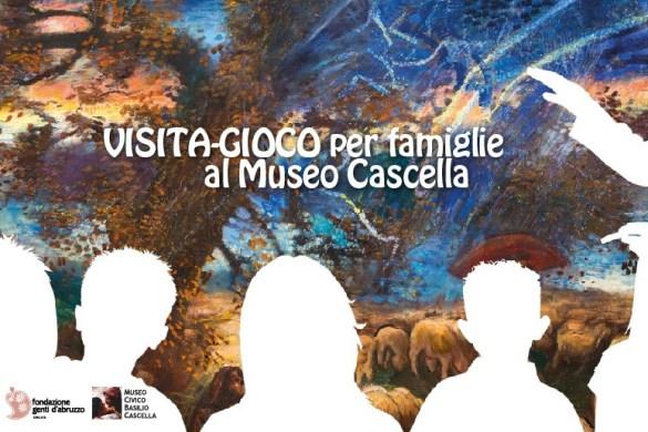Visita-gioco-per-famiglie-Museo-Cascella-Pescara