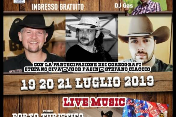 Summer-Country-Western-Pescara