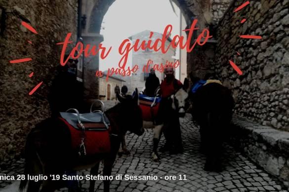 Tour-Guidaot-a-Passo-dasino-Gira-e-Rigira-Santo-Stefano-di-Sessanio-LAquila