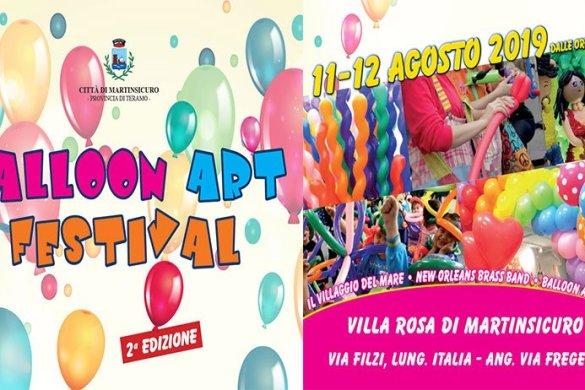 Balloon-Art-Festival-Villa-Rosa-di-Martinsicuro-Teramo