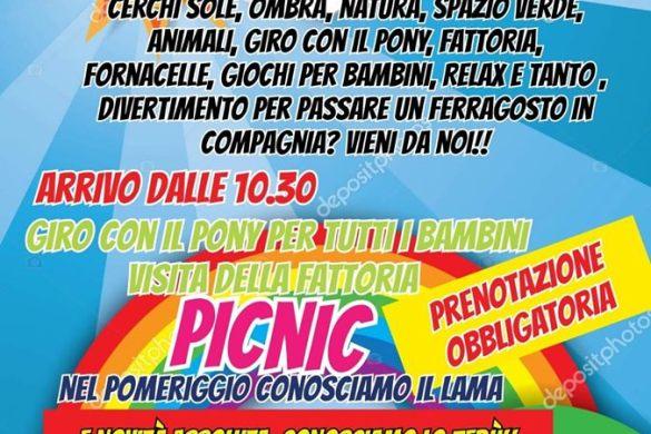 Ferragosto-in-Fattoria-LArcobaleno-Asd-Pianella-Pescara