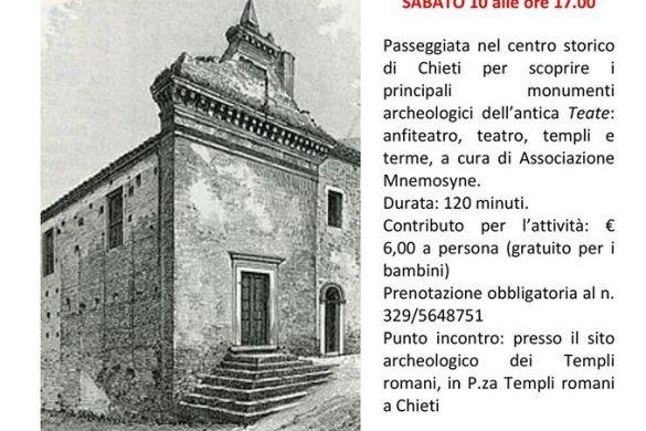 Frammenti-di-Archeologia-Teatina-Chieti
