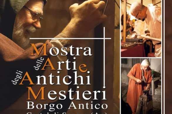 Mostra-delle-Arti-e-degli-Antichi-Mestieri-a-Castel-di-Sangro-LAquila